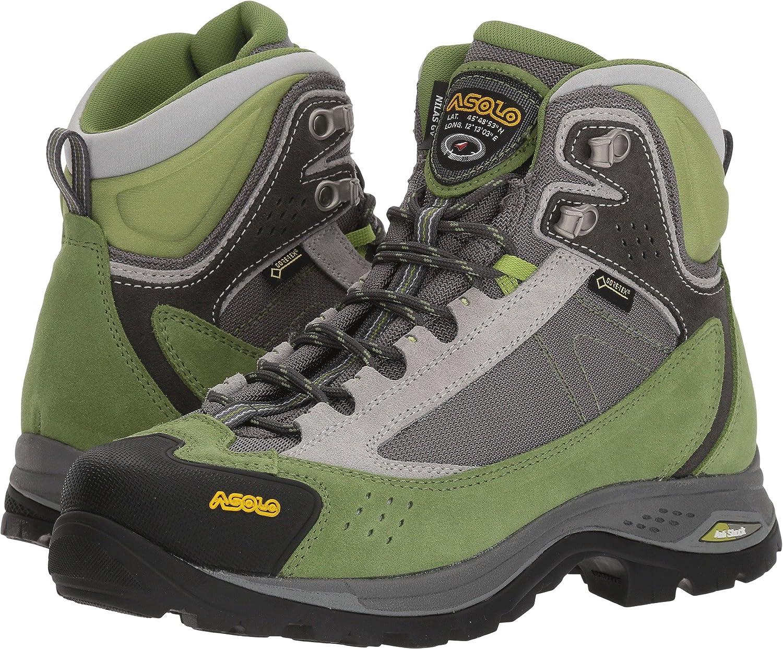 54d27c2c738 Asolo Women's Nilas GV Hiking Boot