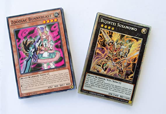 YUGIOH Tenyi Common Deck Core lot 33 Cards Near mint MP20