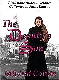 The Deputy's Son (Birthstone Brides Book 10)