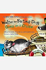 Walter the Farting Dog Goes on a Cruise Paperback