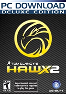 Скачать Игру Hawx - фото 11