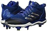 adidas Men's Freak X Carbon Mid Baseball