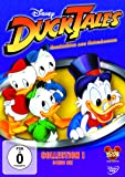 Ducktales - Geschichten aus Entenhausen, Collection 1 [Alemania] [DVD]