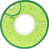 Manito Baby Shampoo Shower Hat/Cap/Visor/Shield, Kiwi/Green