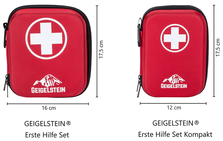 Pflege- & Medizinischer Bedarf Vaude First Aid Kit Essential Erst-hilfe-set Um Jeden Preis