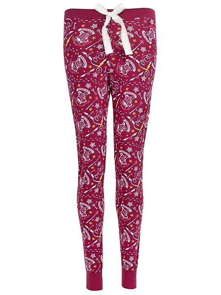 Harry Potter - Pantalones del pijama para mujer - Harry Potter - X-Small