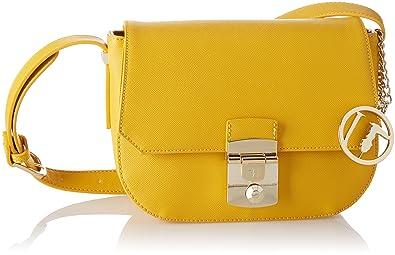 Amazon.it: Giallo Donna Borse: Scarpe e borse