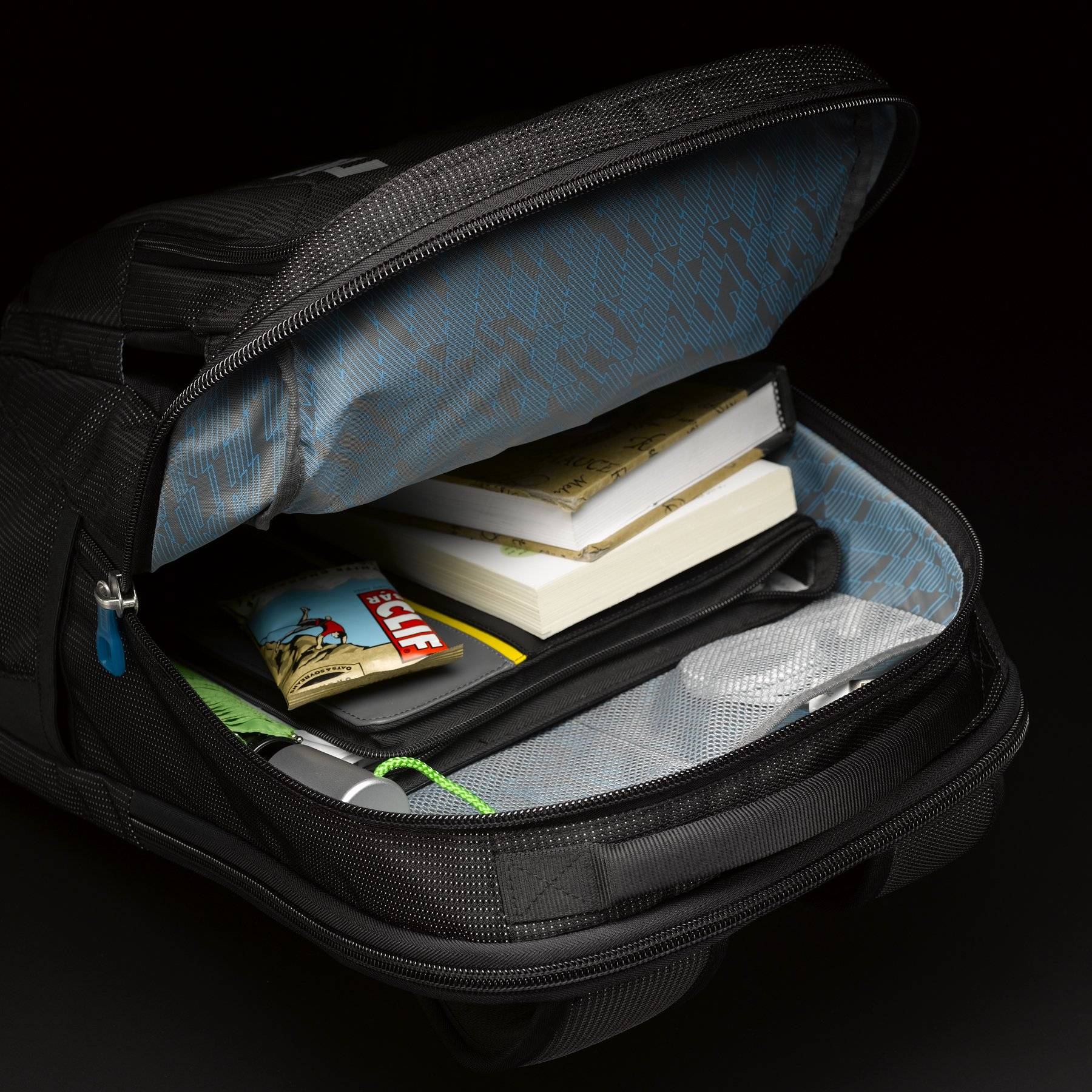 Thule Crossover 32L Backpack - Black by Thule (Image #11)