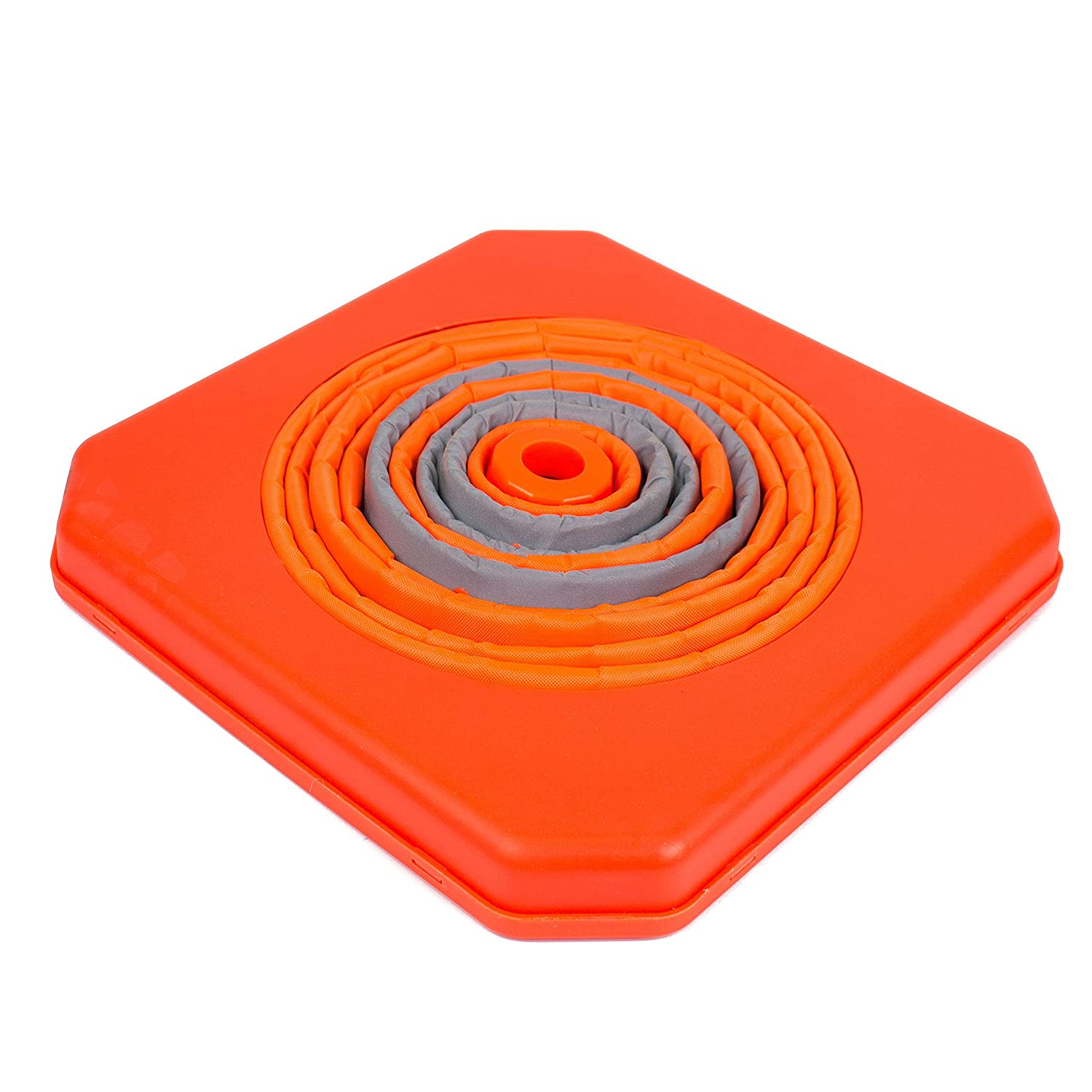 28 RK Collapsible Traffic Emergency Cone 1-Pack CONECC28