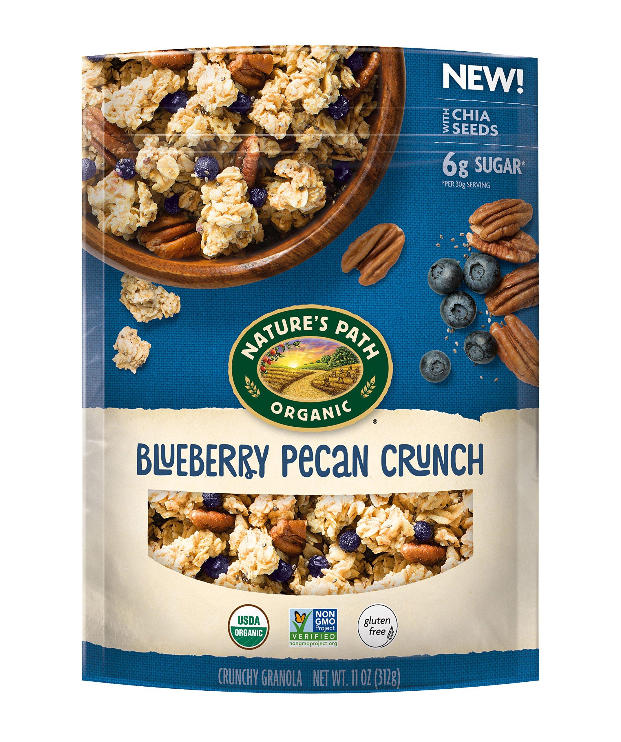Nature S Path Organic Gluten Free Granola