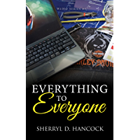 Everything to Everyone (WeHo Book 9) (English Edition)
