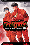 Firefighter!: Daigo of Fire Company M, Vol. 11 (Firefighter! Daigo of Fire Company M)