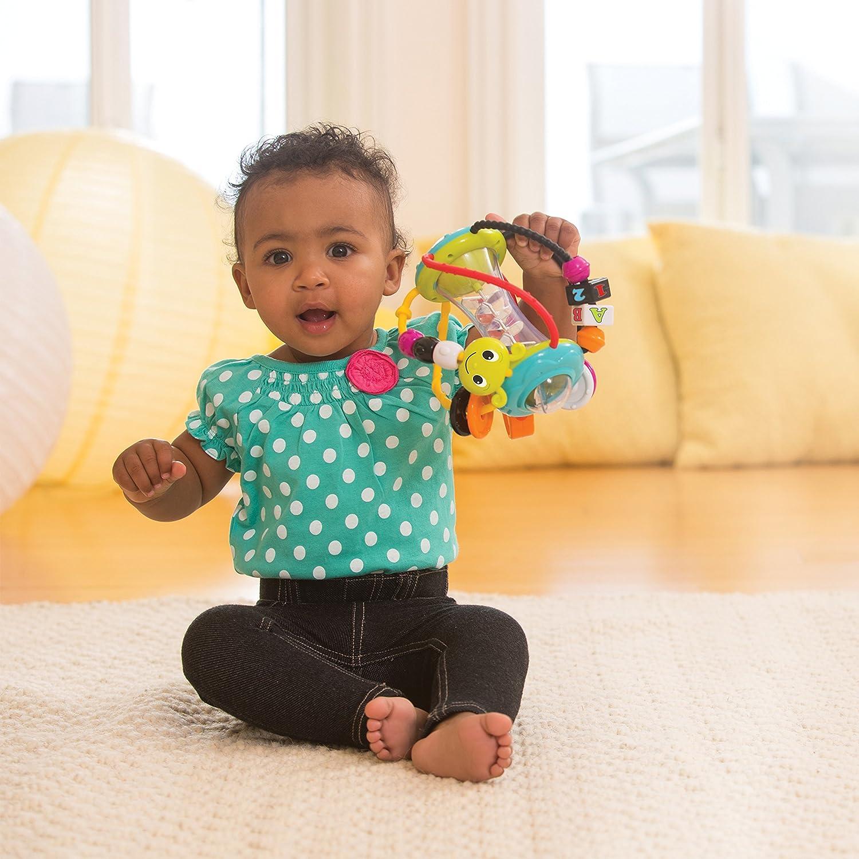 Amazon Infantino Sensory Discover and Play Sensory Ball Baby