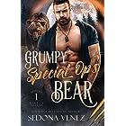 Grumpy Special Ops Bear: Episode 1 (Bear Elite Shifters)