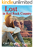 Lost in Red Rock Country (Stranded Book 2)