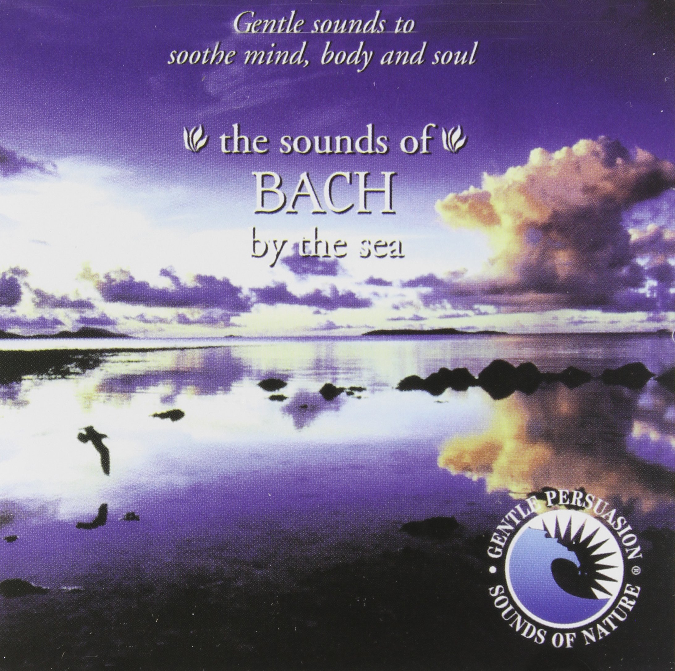 Sounds of Bach By the Sea by Traditions Alive Llc