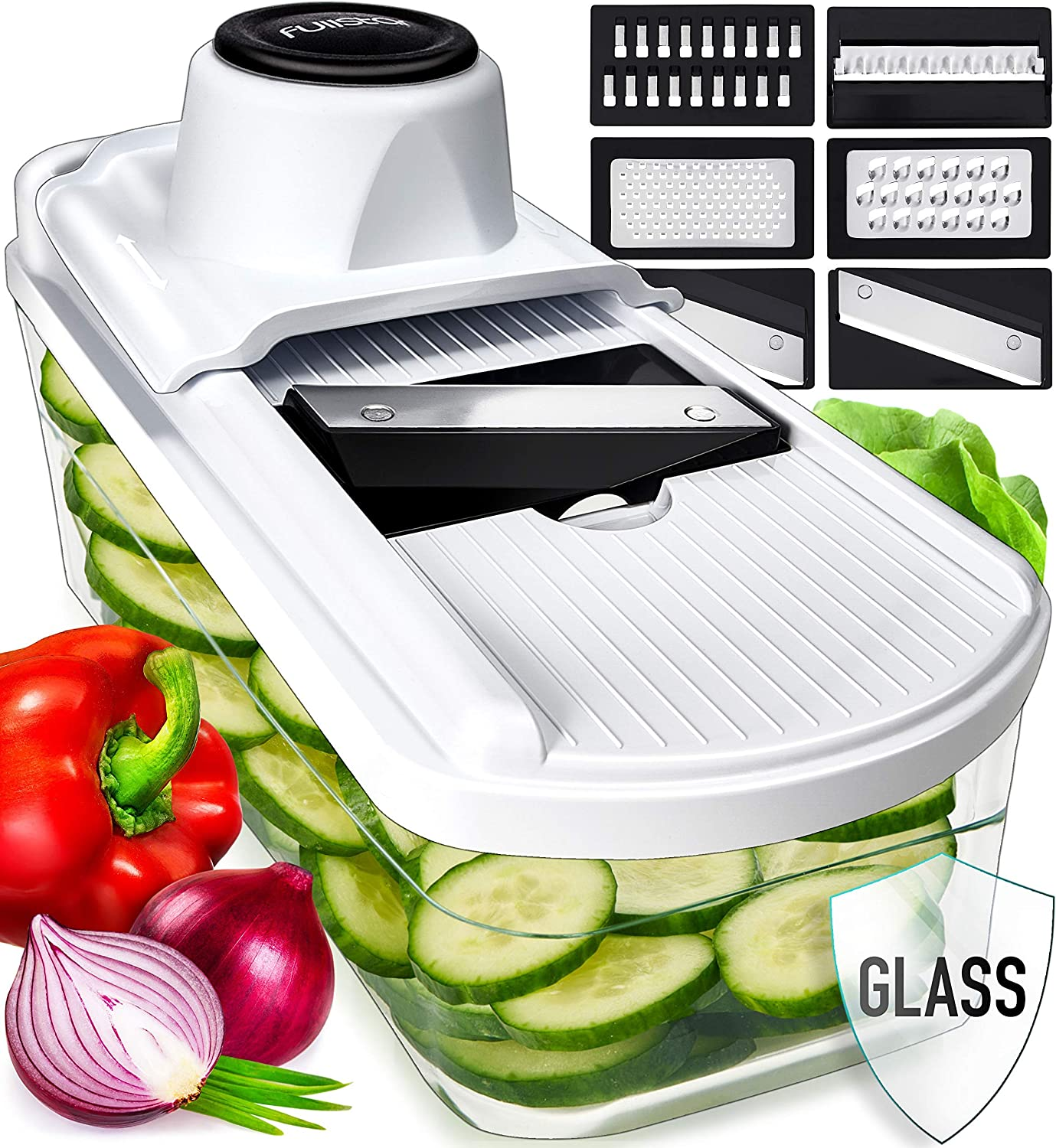 Mandoline Slicer Vegetable Slicer