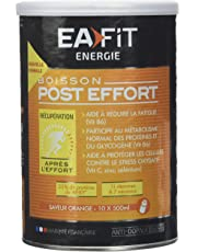 EAFIT Boisson Post Effort 457 g