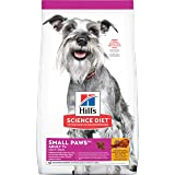 Hill's Science Diet Dog Food Dry