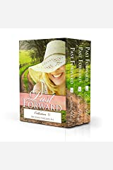 Past Forward: Collection 2: (Includes Volumes 4-6) (Past Forward Collection) Kindle Edition