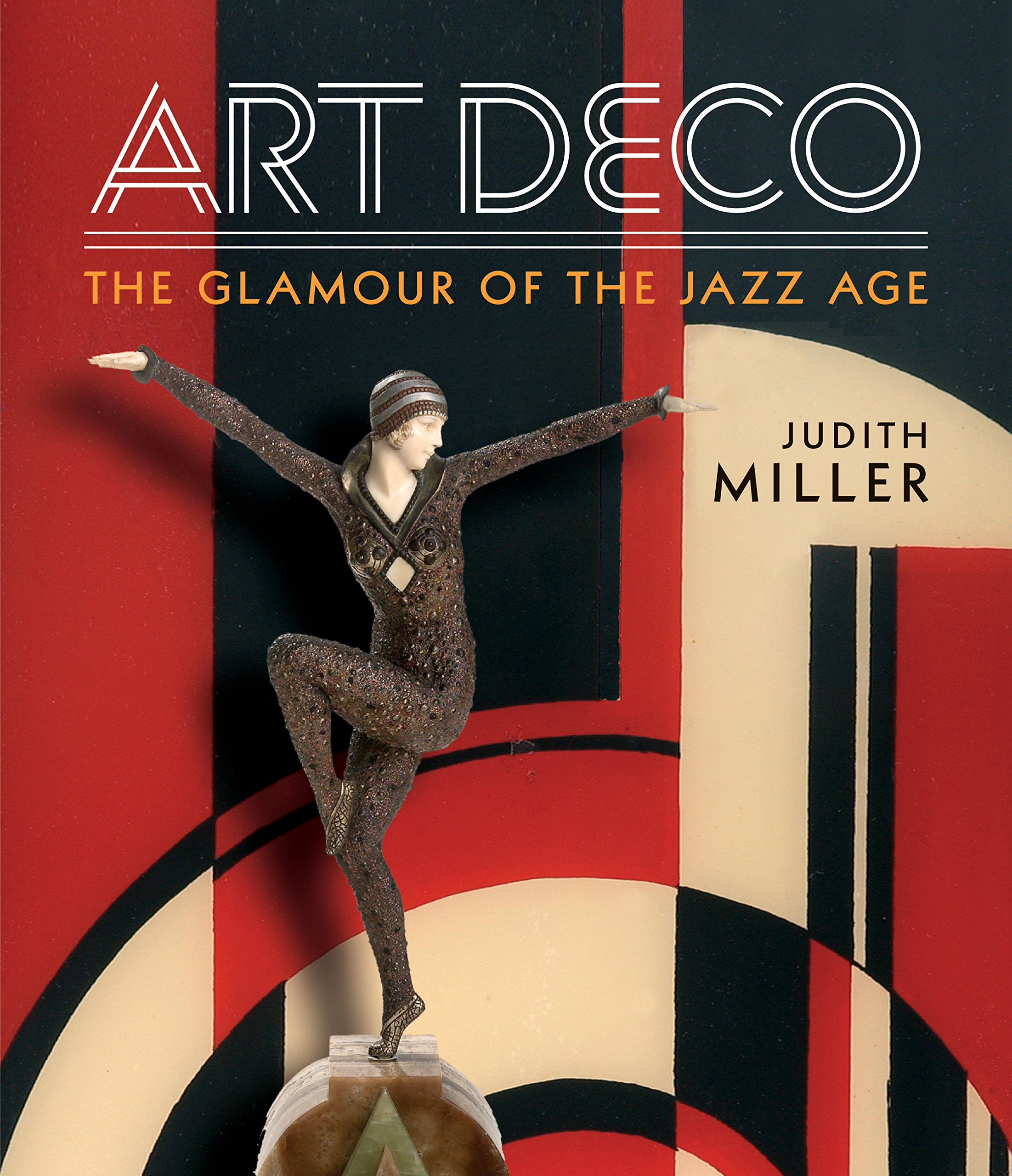 Miller's Art Deco: Living with the Art Deco Style (English Edition)