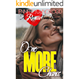 One More Chance (Romeo Family Romance Book 11)