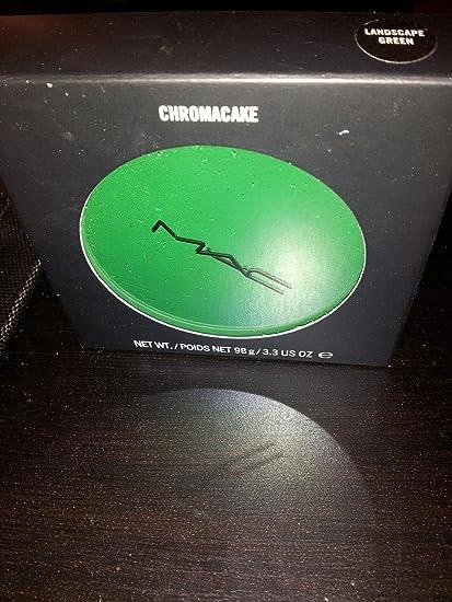 Amazon Com Mac Chromacake Landscape Green Everything Else