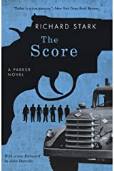 The Score: A Parker Novel (Parker Novels Book 5)
