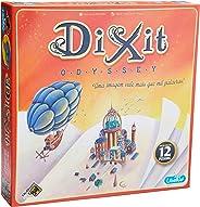 Dixit Odyssey - Galápagos Jogos