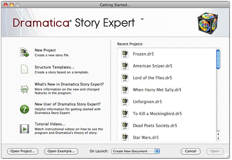 amazon com dramatica story expert download software