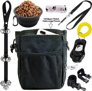 Amazon.com: Kit de entrenamiento 6 en 1 para cachorros y ...