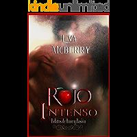 Rojo intenso: Relatos de amor y pasión