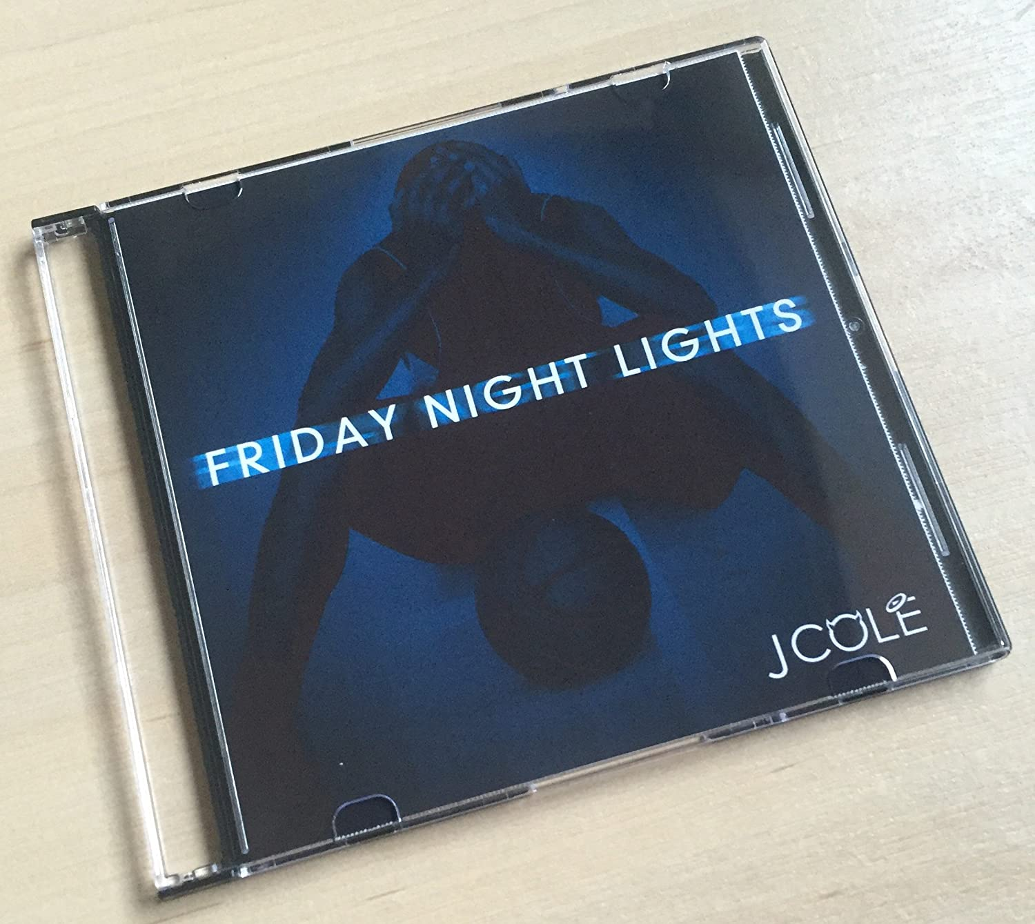 Friday night lights by j cole amazon music aloadofball Image collections