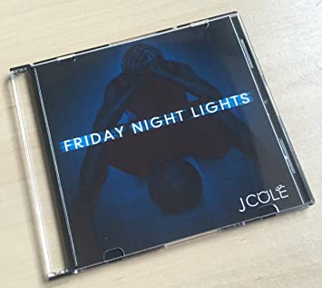 Friday night lights by j cole amazon music friday night lights aloadofball Image collections