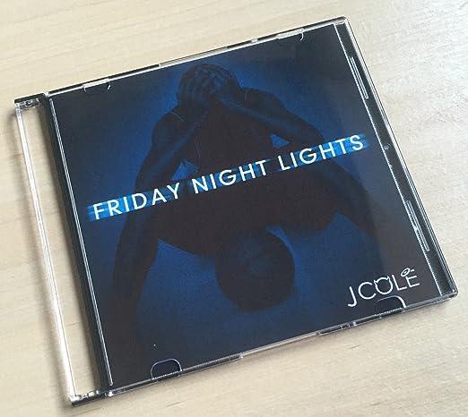 Friday night lights by j cole amazon music aloadofball Choice Image