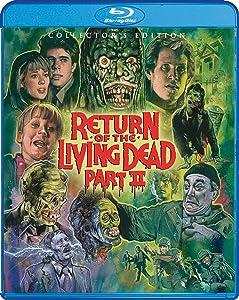 Return of the Living Dead 2 [Blu-ray]