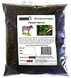 The Green Thumb Matsani- Cow Dung Compost And Manure/ Cow Dung Fertilizer/ Soil Conditioner For All Plants And Trees (900 Grams)