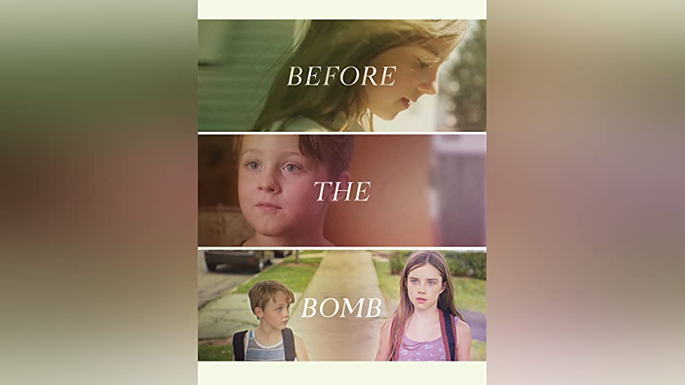 Before the Bomb [OV]