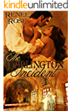 The Darlington Incident (The Westerfield Trilogy Book 3)