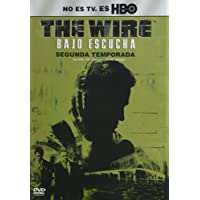 The Wire Bajo Escucha, Temporada 2