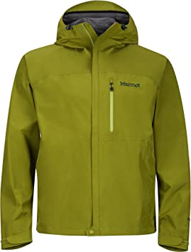 6b76ff111130 Marmot Men s Minimalist Waterproof Jacket  Amazon.co.uk  Sports ...