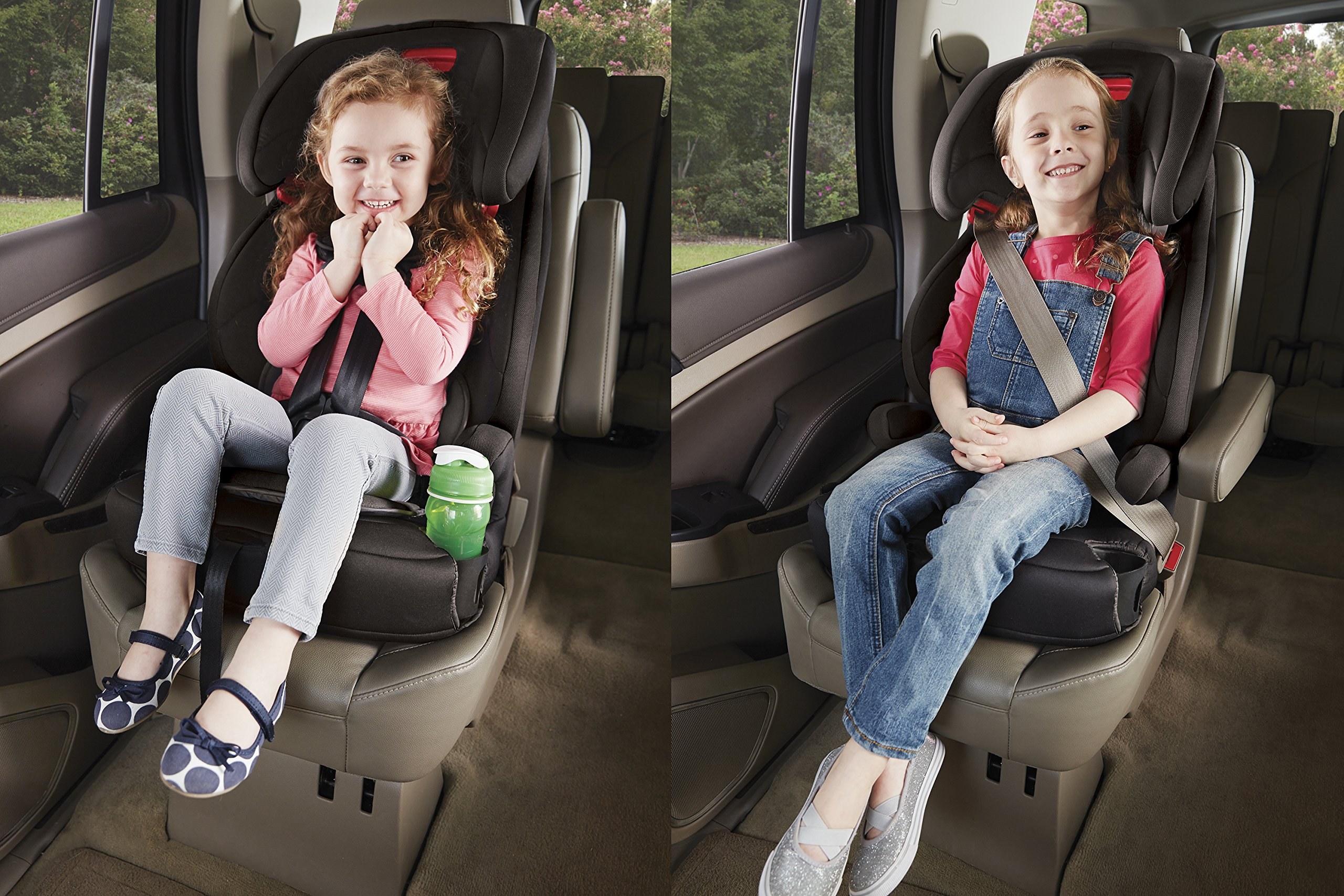 Graco Tranzitions 3-in-1 Harness Booster Car Seat, Proof by Graco (Image #6)
