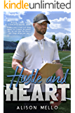 Hustle and Heart (A Coach's Love Book 2)