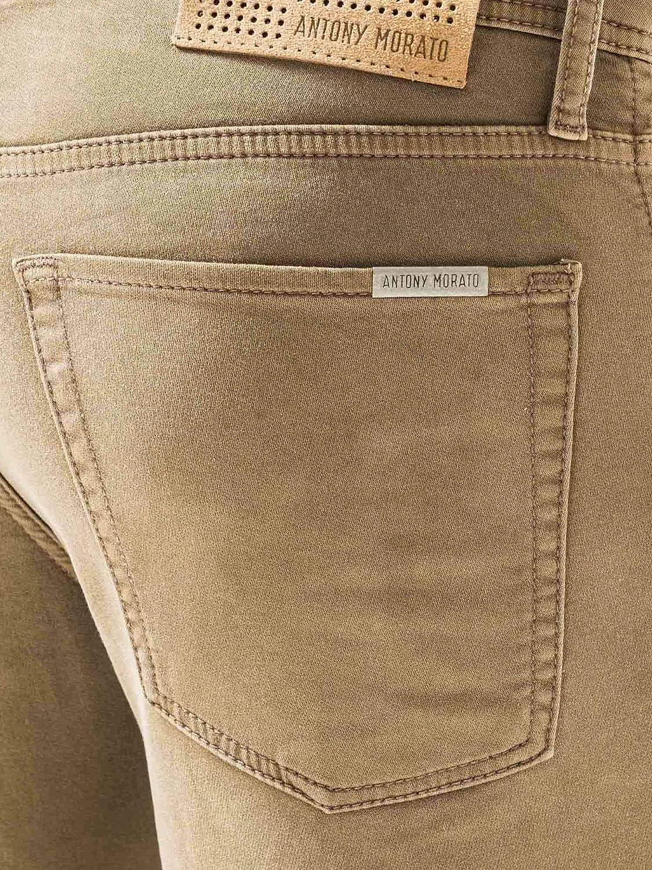 Antony Morato Pantalã³n Hombre Jeans Tapered OZZY: Amazon.es ...