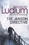 The Janson Directive (Paul Janson Book 1)