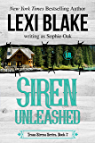 Siren Unleashed (Texas Sirens Book 7)