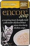 Encore Chicken in Soup Cat Food