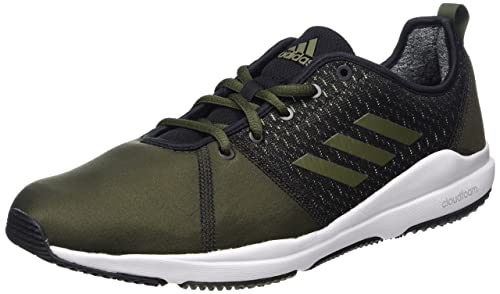 adidas arianna cloudfoam shoes women's green