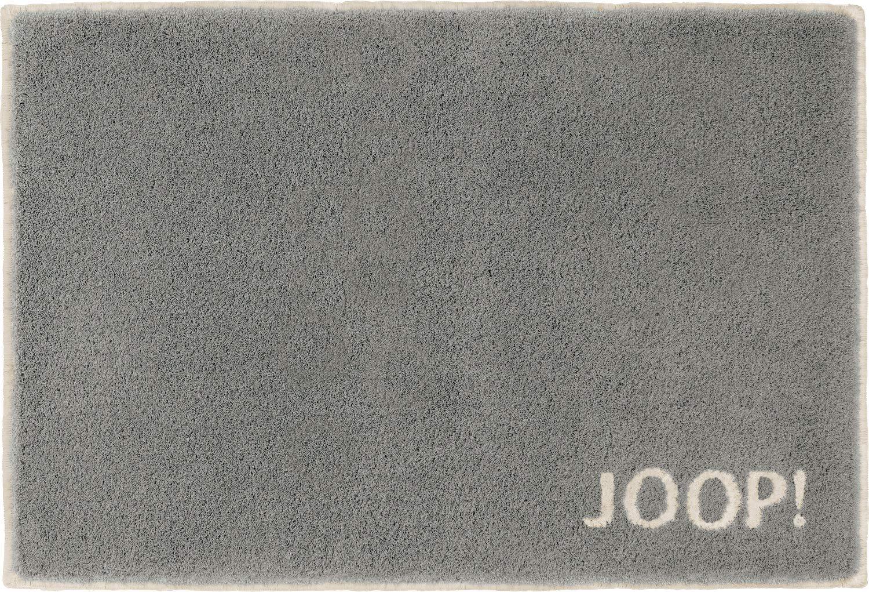 Joop  Badteppich Classic   1108 Graphit - 50 x 60