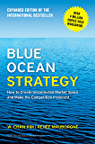 Blue Ocean Strategy, Expanded Edition: How to Create Uncontested Market Space and Make the Competition Irrelevant (English Edition)